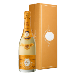 CHAMPAGNE CRISTAL 2009 ROEDERER LOUIS