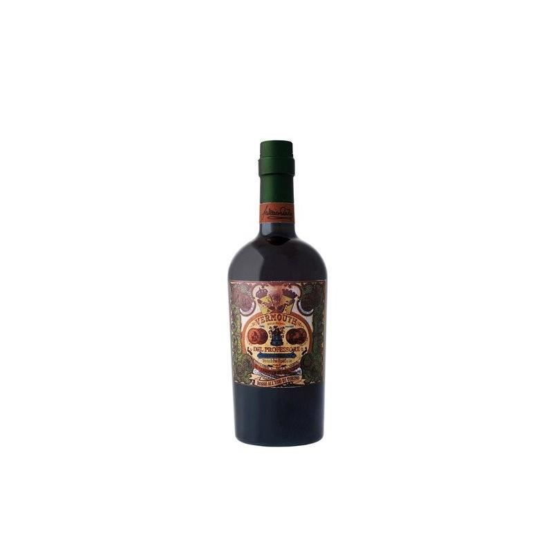 Vermouth Professore Rosso