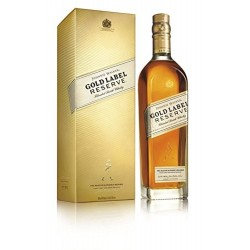 WHISKY GOLD LABEL JHONNIE WALKER