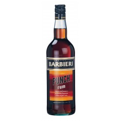 PUNCH BARBERO RHUM