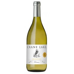 CHARDONNAY CALIFORNIA CRANE LAKE