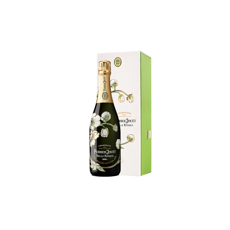 Champagne Brut Belle Epoque  2011 Perrier-Jouet