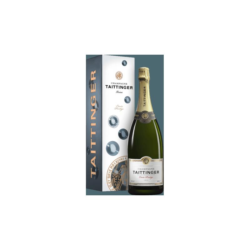 Champagne Brut Cuveè Prestige Magnum Taittinger