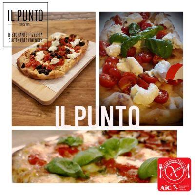 Ristorante Pizzeria IL PUNTO Roma