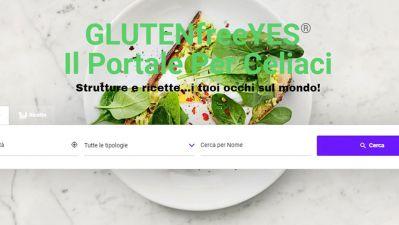 Le nostre Birre adesso anche sul portale GLUTENfreeYES®
