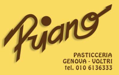 PRIANO - i deliziosi Pandolci genovesi di Voltri da Squillari