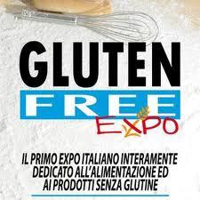 Le GREEN'S al GLUTEN FREE EXPO di Rimini
