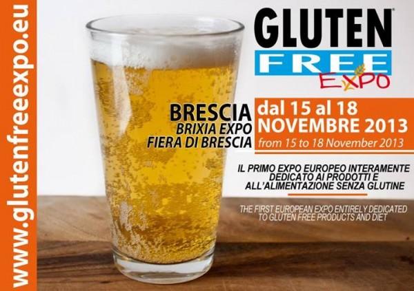 Le Birre GREEN'S al GLUTEN FREE EXPO 2013