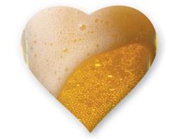 Birra e Amore fanno bene al Cuore!