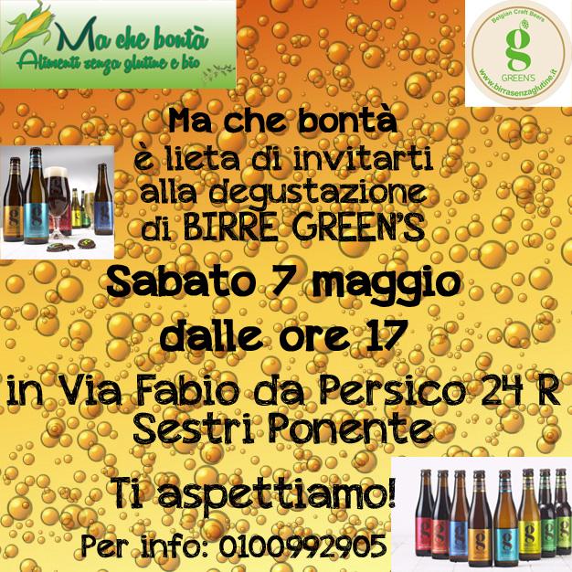 Happy Hour presso Ma che Bontà di Sestri Ponente (Genova)