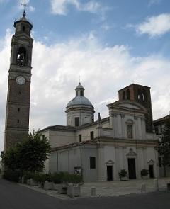 1° FESTA DEL CAMPANILE a San Giorgio Piacentino con le birre GREEN'S